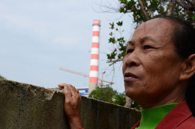 Cây héo úa bất thường quanh dự án thép Hòa Phát Dung Quất - Ảnh 5.