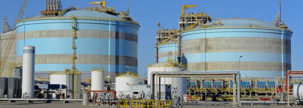 Giá gas hôm nay 3/1: Tăng trở lại nhờ dự báo tồn kho khí gas Mỹ giảm - Ảnh 1.