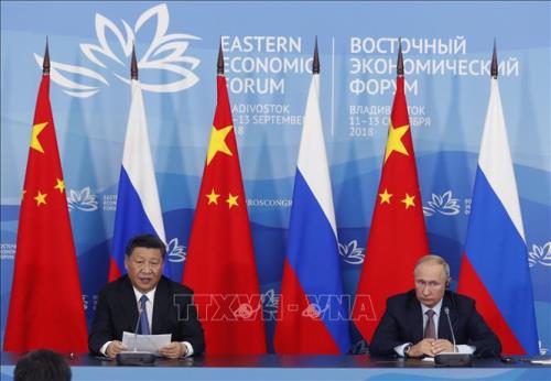 Ý nghĩa kinh tế của tuyến đường ống dẫn khí đốt đầu tiên giữa Nga-Trung - Ảnh 1.