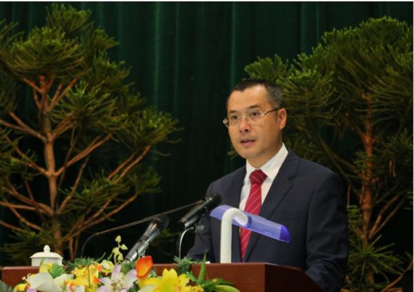 Phú Yên: Nhiệm vụ trọng tâm năm 2020 là quy hoạch và bảo vệ môi trường - Ảnh 1.