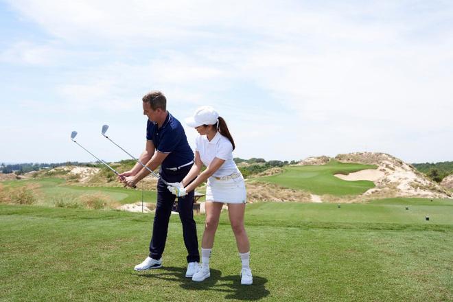 Hai sân golf mới được phê duyệt ở Quảng Nam và Lào Cai - Ảnh 1.