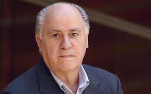 Amancio Ortega - Từ 'ông trùm' thời trang đến 'Đế chế' bất động sản toàn cầu - Ảnh 1.