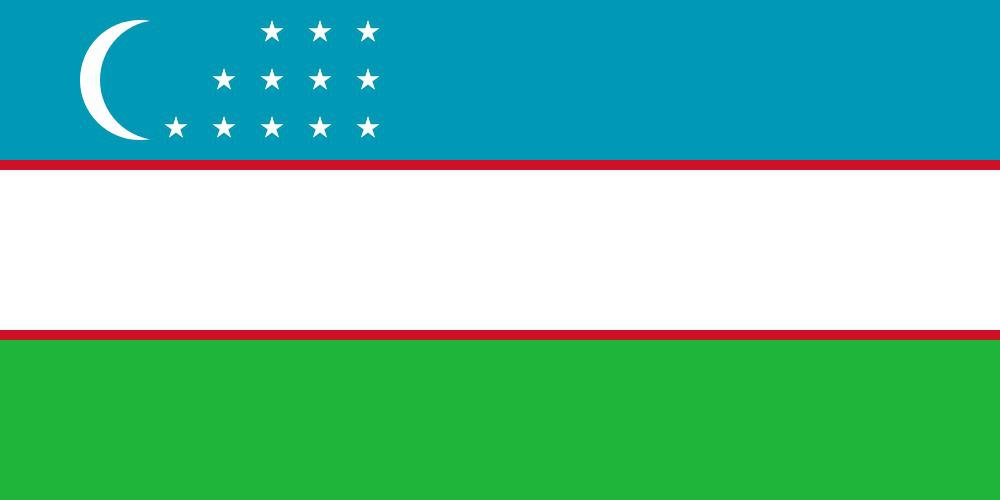 Thương vụ Việt Nam tại Uzbekistan - Ảnh 1.