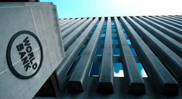 WB giảm mạnh các khoản tín dụng cấp cho Trung Quốc - Ảnh 1.
