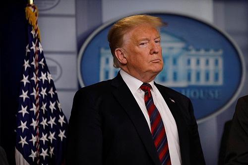 Doanh nghiệp Mỹ hoang mang với Trump - Ảnh 1.