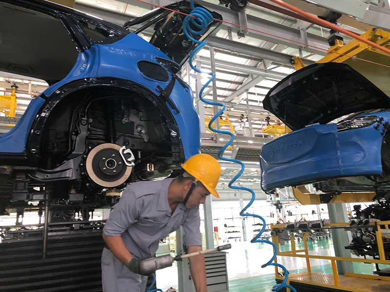 Vì sao Indonesia làm được ô tô 200 triệu, Việt Nam thì không? - Ảnh 1.