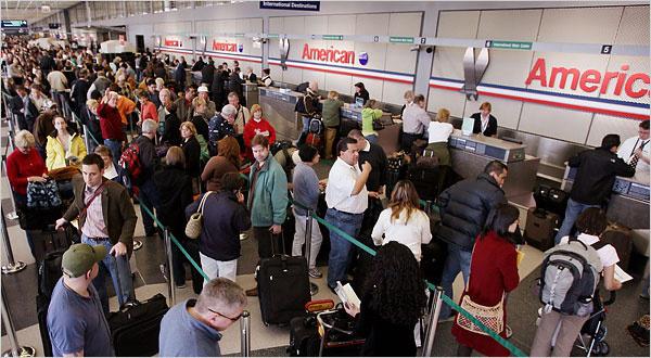 Nên mua vé máy bay lúc nào để được giá rẻ nhất? - Ảnh 1.