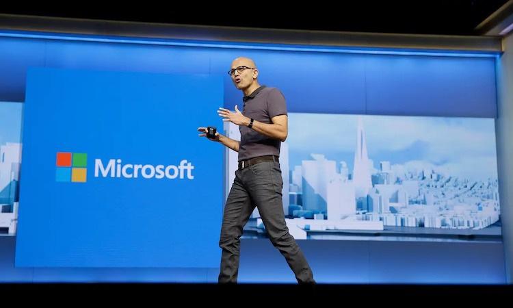 Lương CEO Microsoft gấp 249 lần nhân viên - Ảnh 1.