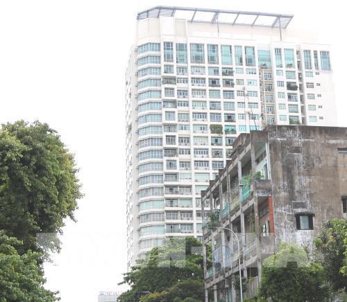 Thành phố Hồ Chí Minh: Thiếu 'nhạc trưởng' trong quản lí chung cư - Ảnh 2.