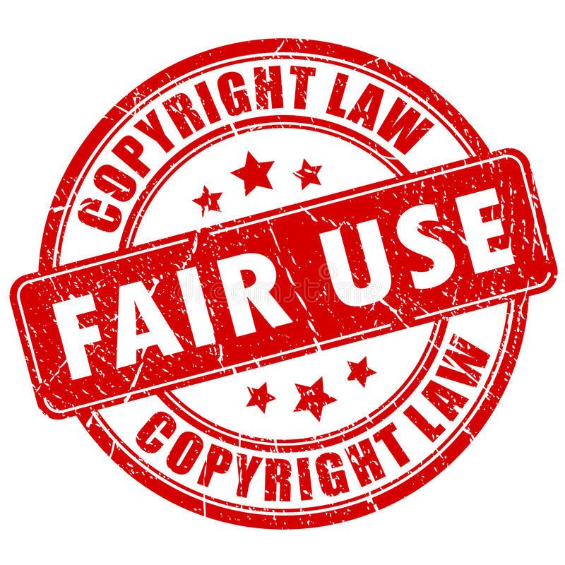 Sử dụng hợp lí (Fair use) trong sở hữu trí tuệ là gì?
