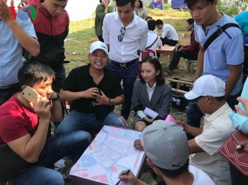 Cẩn trọng với những thông tin thổi giá đất nền ở Quảng Nam và Đà Nẵng - Ảnh 2.