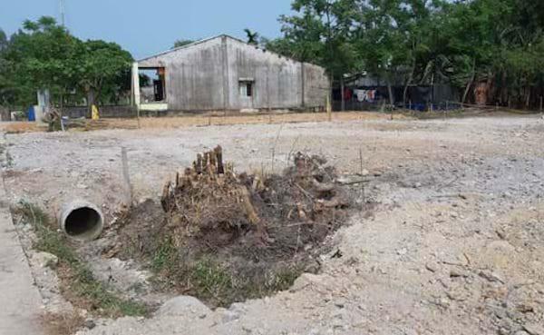 Cảnh báo sốt đất cục bộ tại nhiều địa phương trên cả nước - Ảnh 1.