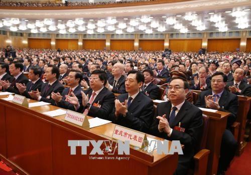 Tin tức Thời sự 11/3: 93 đại biểu Quốc hội Trung Quốc là tỷ phú USD với tổng tài sản 3,4 nghìn tỷ NDT - Ảnh 1.