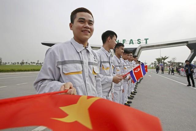 Tin tức Thời sự 10/3: Báo Nhật nói về cơ hội đầu tư của VN vào Triều Tiên; Triều Tiên chuẩn bị phóng tên lửa? - Ảnh 1.
