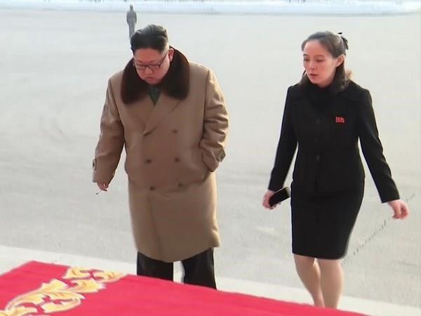 Em gái nhà lãnh đạo Triều Tiên Kim Jong-un được bầu vào Quốc hội - Ảnh 1.