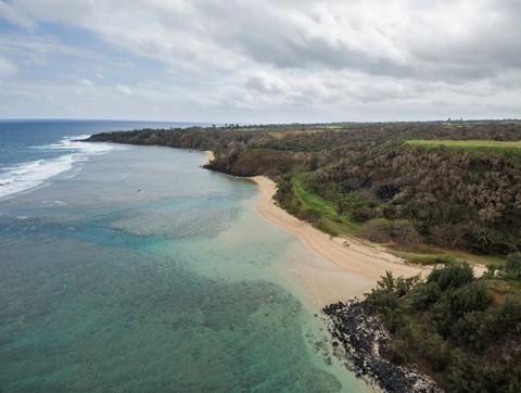 Bên trong biệt phủ bí mật của CEO Facebook ở Hawaii - Ảnh 4.