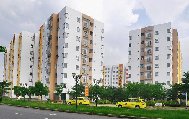 Trong khi nhiều dự án nhà ở xã hội tại Hà Nội ế ẩm, Đà Nẵng đã bán sạch hàng - Ảnh 1.