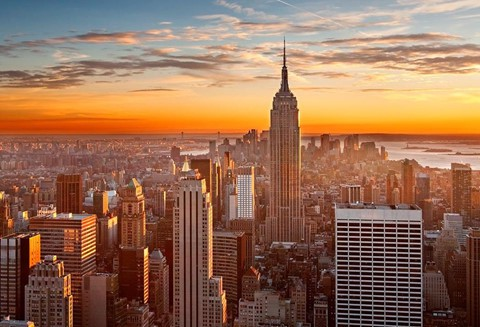 10 thành phố tập trung nhiều tỷ phú nhất thế giới - Ảnh 1.