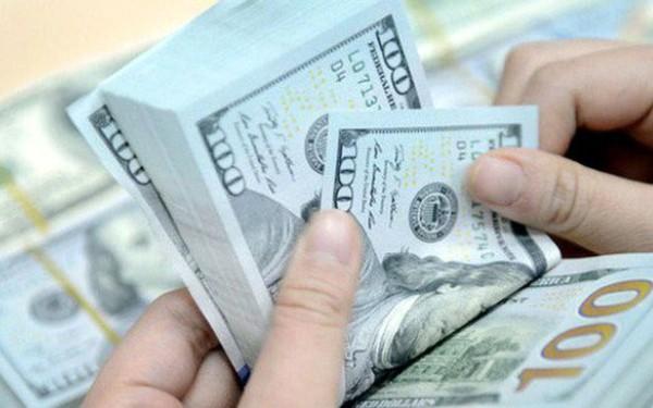 Tỷ giá USD ngân hàng tiếp tục 'lặng sóng' - Ảnh 1.