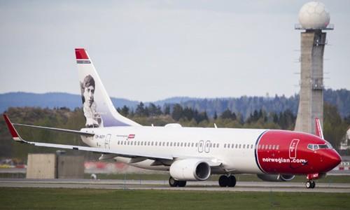 Hãng hàng không Na Uy đòi Boeing bồi thường - Ảnh 1.