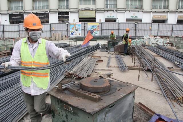 Bí thư Nguyễn Thiện Nhân: Khai thác hiệu quả quỹ đất quanh metro - Ảnh 5.