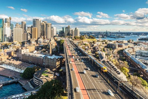 10 thành phố tập trung nhiều tỷ phú nhất thế giới - Ảnh 6.