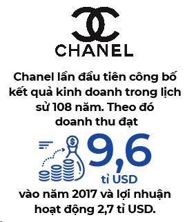 Tương lai Chanel khi không còn Lagerfeld - Ảnh 3.