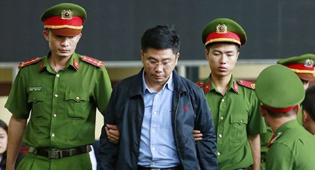 Vụ đánh bạc nghìn tỷ đe dọa số phận cao tốc Bắc Giang - Lạng Sơn? - Ảnh 1.