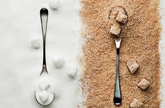Nhập khẩu đường trắng hay đường thô? - Ảnh 1.