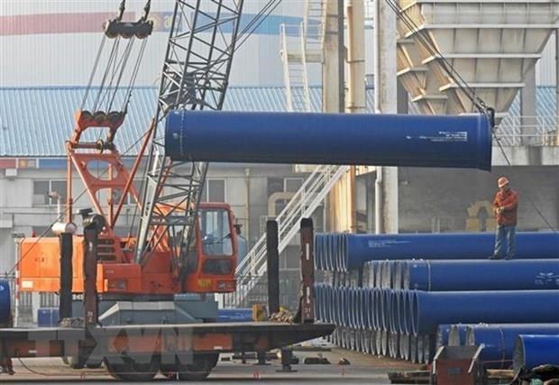 Quốc hội Trung Quốc chính thức thông qua luật đầu tư nước ngoài - Ảnh 1.