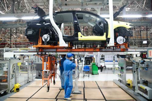 VW tiếp tục gặp rắc rối pháp lý tại Mỹ - Ảnh 1.