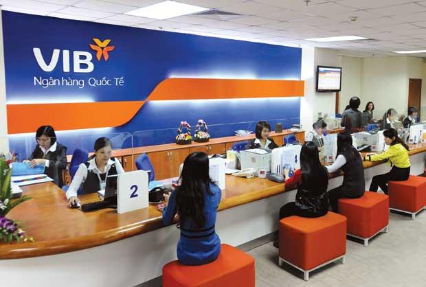 Lãi suất ngân hàng VIB mới nhất tháng 3/2019 - Ảnh 1.