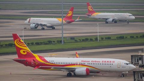 Máy bay made in China tận dụng cơ hội từ khủng hoảng Boeing - Ảnh 2.