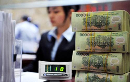 Thanh khoản 'dồi dào', NHNN phát hành 17.000 tỉ đồng tín phiếu để hút tiền về - Ảnh 1.