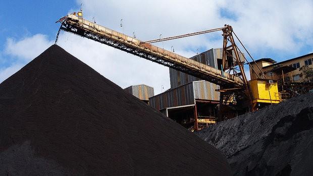Giá thép xây dựng hôm nay (20/3): Giá quặng sắt tăng phiên thứ 6 liên tiếp - Ảnh 1.