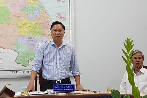 Quảng Nam giải quyết khiếu nại của hơn 1.000 hộ dân mua đất dự án - Ảnh 2.