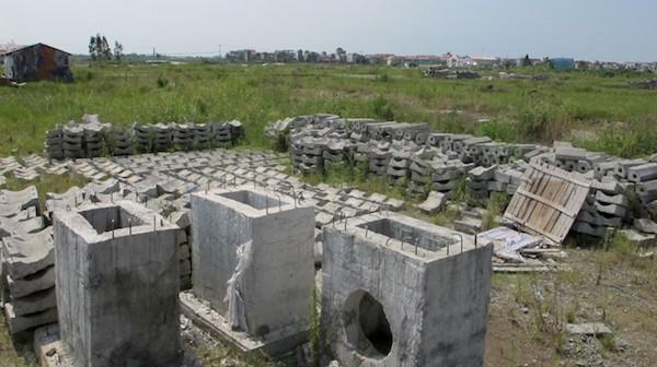 Gần 2.000 ha đất bỏ hoang tại Mê Linh: Nhà đầu tư lao đao - Ảnh 2.