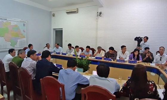 Quảng Nam giải quyết khiếu nại của hơn 1.000 hộ dân mua đất dự án - Ảnh 3.