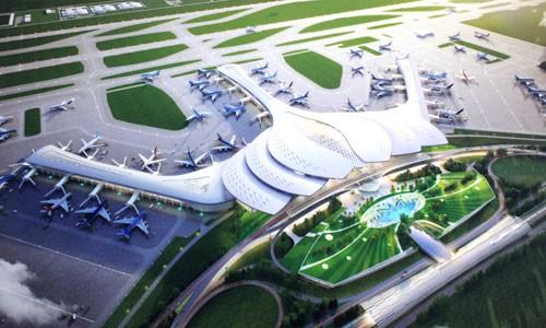 Bộ trưởng GTVT: Phấn đấu hoàn thành Báo cáo nghiên cứu khả thi sân bay Long Thành trước 30/5 - Ảnh 1.
