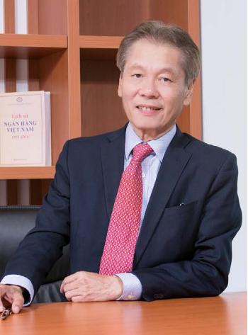 Người cũ của Nam A Bank ngồi ghế Chủ tịch Eximbank - Ảnh 2.
