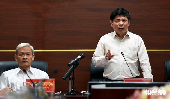 Cần 10.000 lao động cho dự án sân bay Long Thành - Ảnh 1.