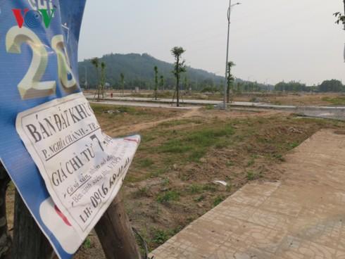 Sốt đất đã đến… bụi tre làng của vùng đất Quảng Ngãi - Ảnh 2.