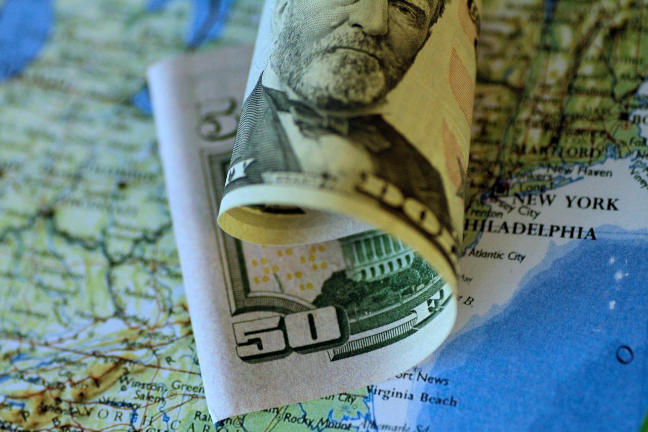 Tỷ giá USD hôm nay 17/9: Tăng trên thị tường quốc tế - Ảnh 1.