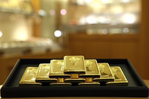 Dự báo giá vàng SJC ngày 5/6: Dự kiến tiếp tục khởi sắc nhờ thị trường quốc tế - Ảnh 1.