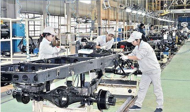 Công ty Mỹ xây dựng nhà máy sản xuất, lắp ráp thiết bị điện tử 70 triệu USD tại Đà Nẵng - Ảnh 1.