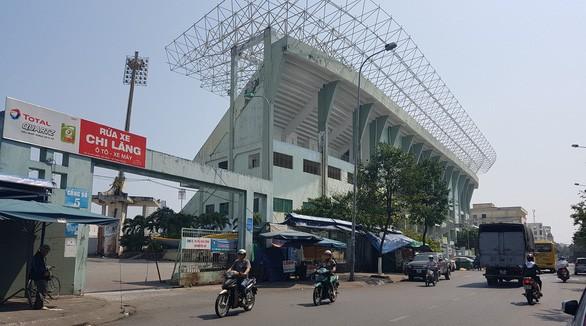 Liên quan sân vận động Chi Lăng, thu hồi gần 4.000 tỉ đồng - Ảnh 1.