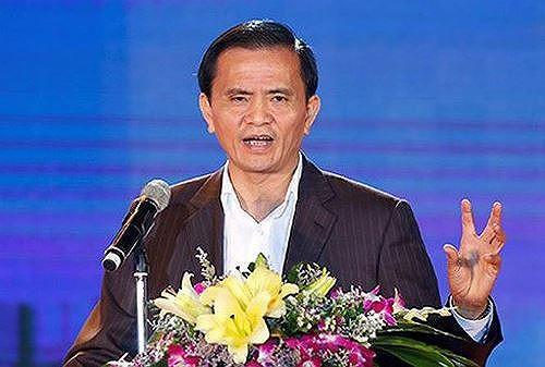 Thanh Hóa: Cựu Phó Chủ tịch tỉnh nâng đỡ không trong sáng, chuyển về Sở Xây dựng - Ảnh 1.