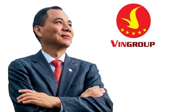 Vingroup đề nghị không chia cổ tức, mục tiêu doanh thu tăng 15% lên 140.000 tỉ đồng - Ảnh 1.