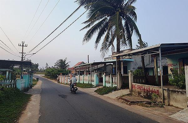 Sốt đất ở Đà Nẵng: Gom cả đất nông nghiệp, đất sát biển - Ảnh 1.