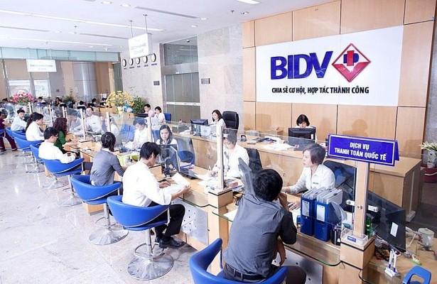 BIDV vẫn thiếu vốn ngay cả khi đã phát hành cổ phiếu cho KEB Hana Bank - Ảnh 1.